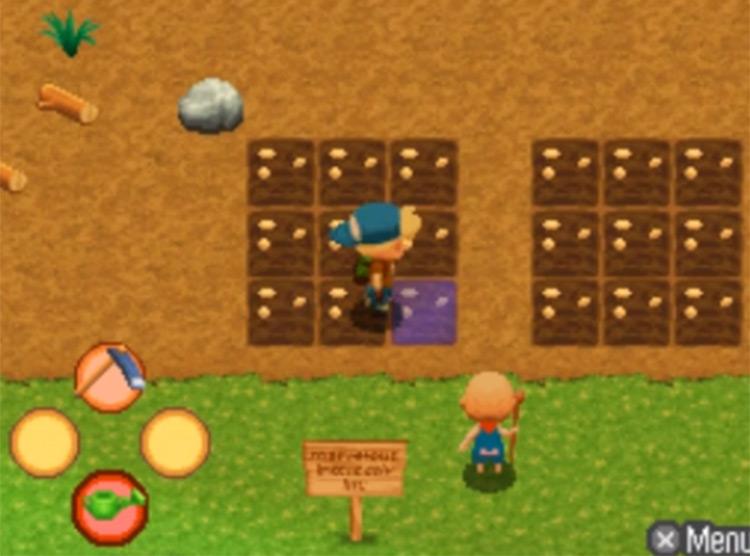 HM Sunshine Islands screenshot
