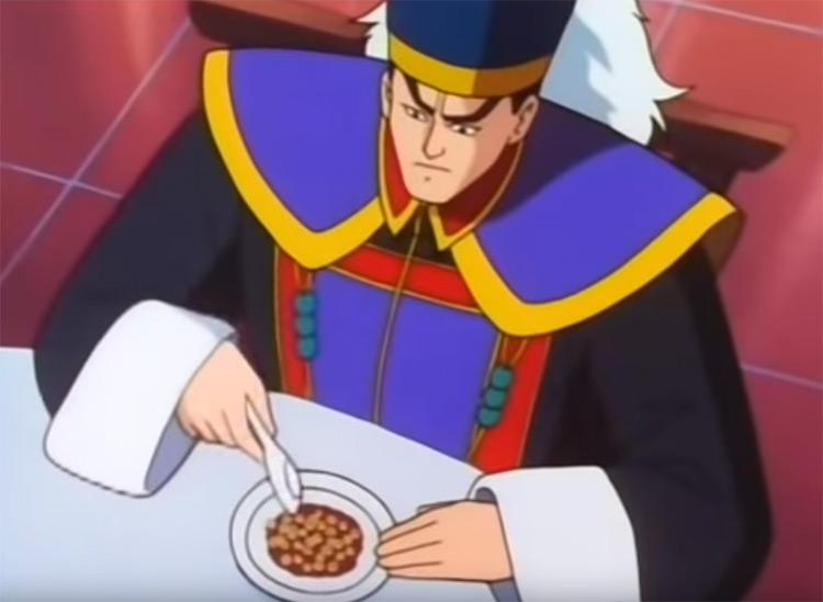 Chuuka Ichiban 90s anime