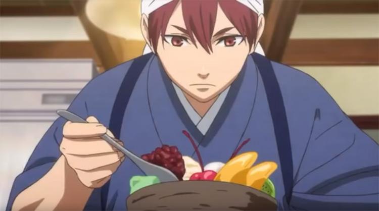 Rokuhoudou Yotsuiro Biyori anime