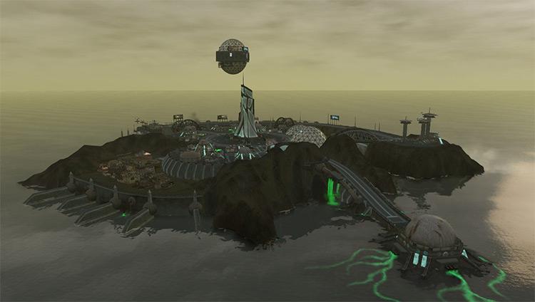 Cronor Sims 3