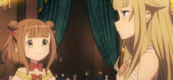 Princess Principal anime screenshot preview