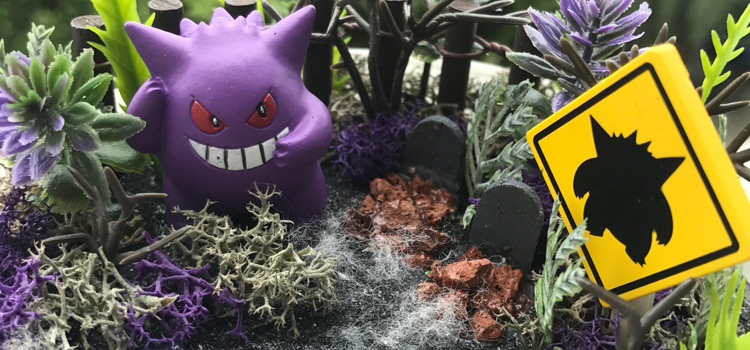 Gengar Gift Ideas: Best Toys, Plushies, Collectibles & Merch