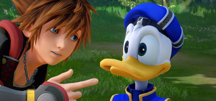 15 Best Songs From The Kingdom Hearts III Soundtrack