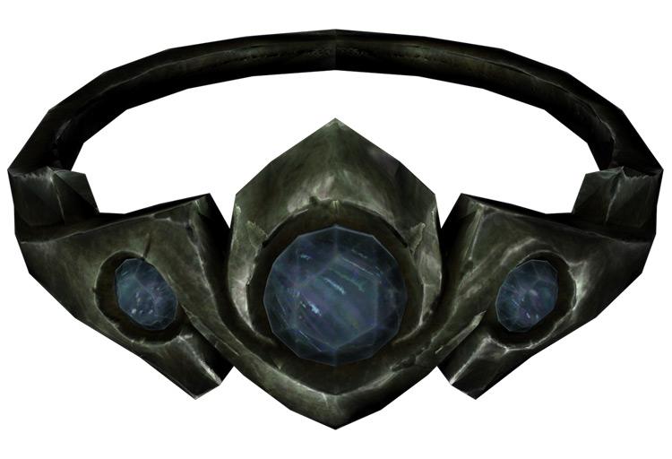 Jade and Sapphire Circlet Skyrim