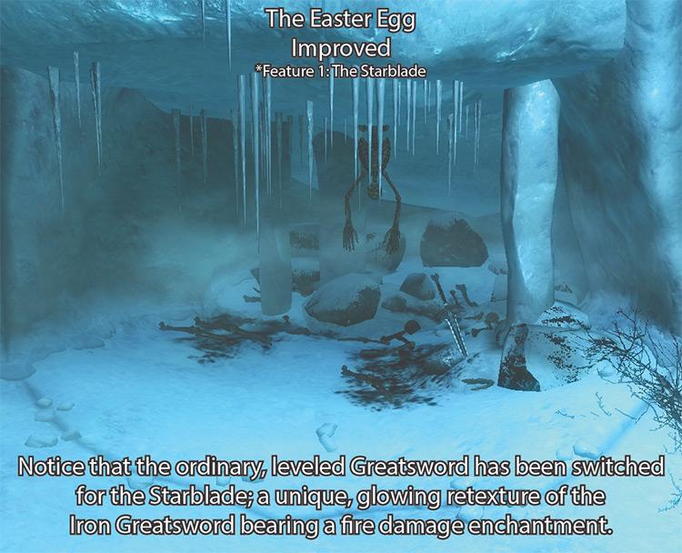 Bleakcoast Cave in Skyrim