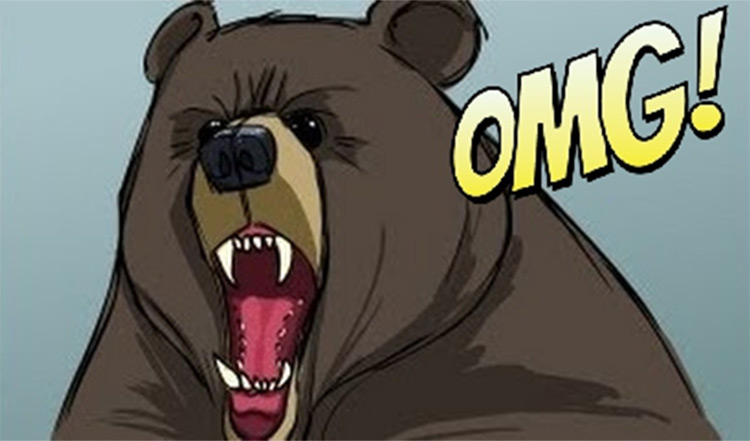 Wookie Sounds mod in Skyrim