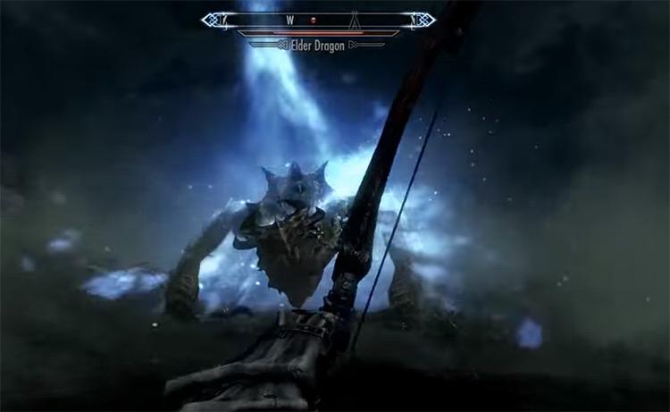 Elemental Fury Skyrim