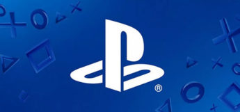 PS5 PlayStation logo
